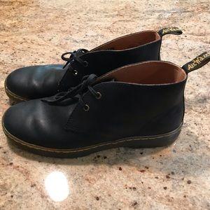 Dr. Martens Air Wear Black Chukka Boots 11M